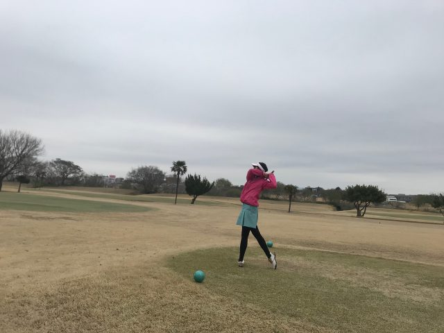 ゴルフを始める楽しみ✨