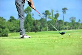 ゴルフの不思議